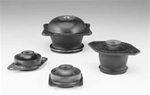 Industrial Conical Mount Series -27328-45